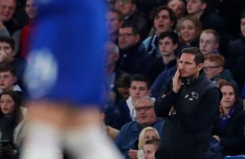 Frank Lampard (Foto: Chelsea)