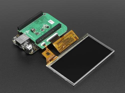 LCD dan AMOLED