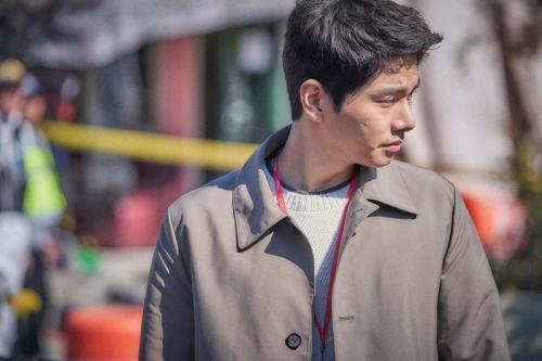Lee Yi Kyung. (Foto:Istimewa)
