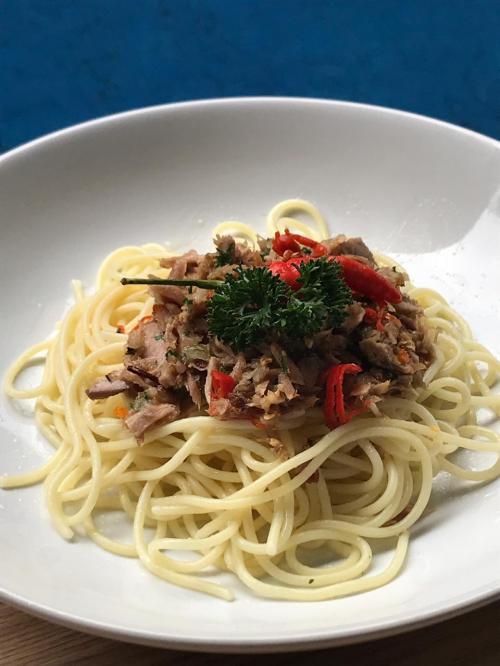 Makanan Italia