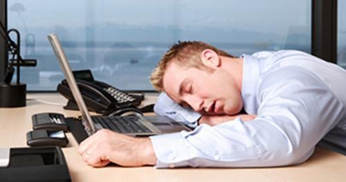 Ilustrasi akibat kurang tidur. (Foto: ABC News)