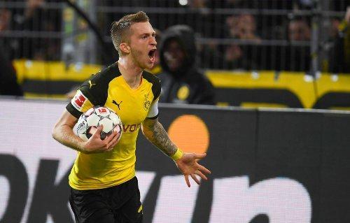 Reus terpilih sebagai pemain terbaik Jerman