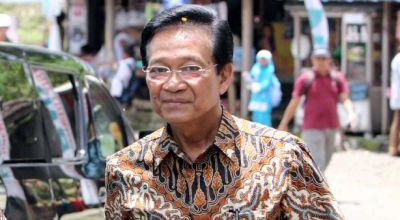 Raja Keraton Yogyakarta, Sri Sultanhamengkubuwono (Foto: Koran SI)