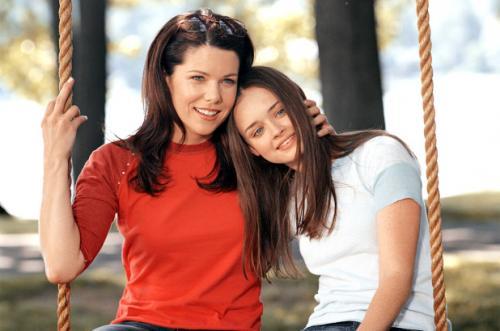 Ibu dan Remaja