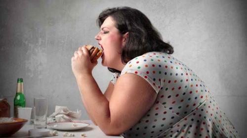 makan makanan berlemak