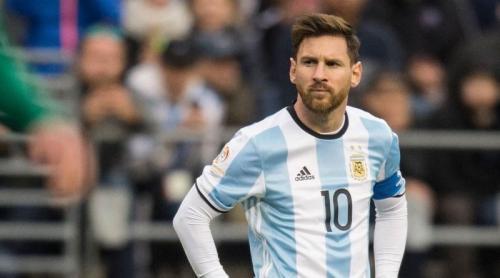 Lionel Messi (Foto: Sportskeeda)