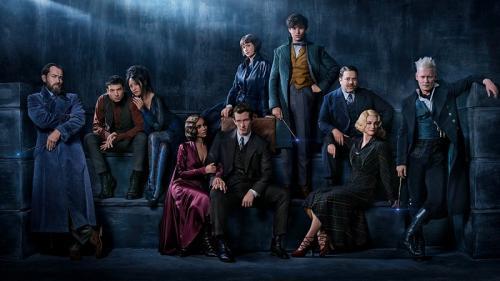 Aktor Dan Fogler membocorkan, Fantastic Beasts 3 akan memulai syuting pada awal 2020. (Foto: Warner Bros.)