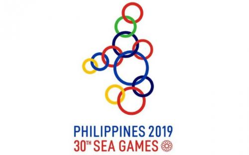 Logo SEA Games 2019 (Foto: Laman resmi SEA Games 2019)