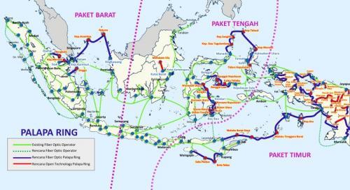 Angka pertumbuhan ekonomi digital di Indonesia diperkirakan akan terus meningkat.