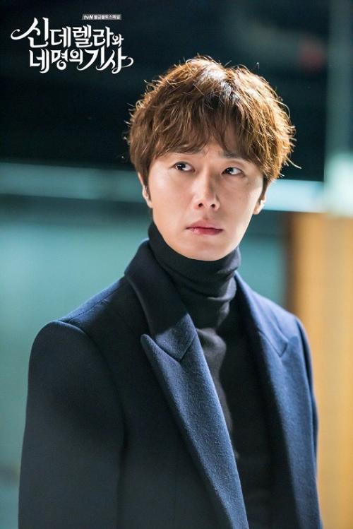 Jung Il Woo. (Foto: tvN)