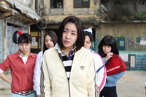 Film Sunny