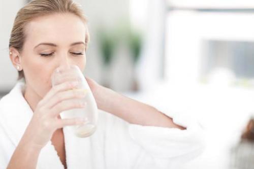 minum air putih itu sehat