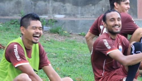Rohit Chand sudah memperkuat Persija Jakarta sejak 2013