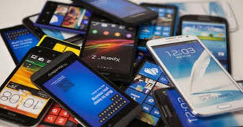 Kominfo sosialisasikan aturan IMEI untuk perangi perangkat telekomunikasi ilegal.