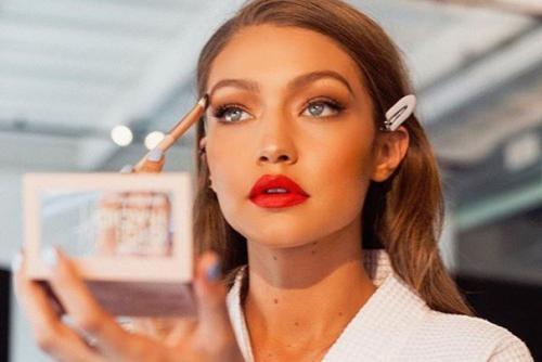 pakai make up