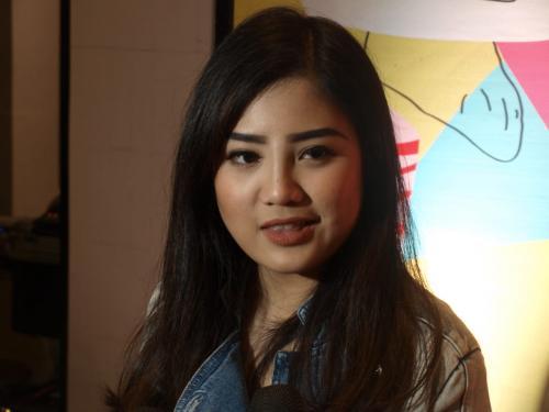 CEO PT Esports Star Indonesia Valencia Tanoesoedibjo (Foto: Okezone)