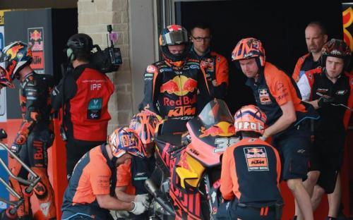 Tim KTM Red Bull