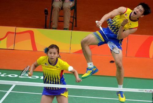 Chan Peng Soon/Goh Liu Ying (Foto: AFP)