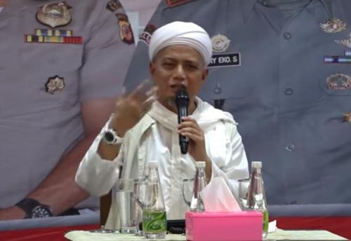 Ustadz Arifin Ilham (Youtube)