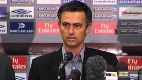 Jose Mourinho (Foto: Sportskeeda)