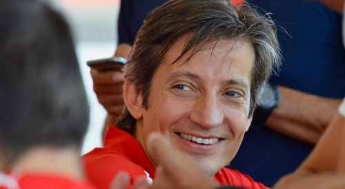 Massimo Rivola