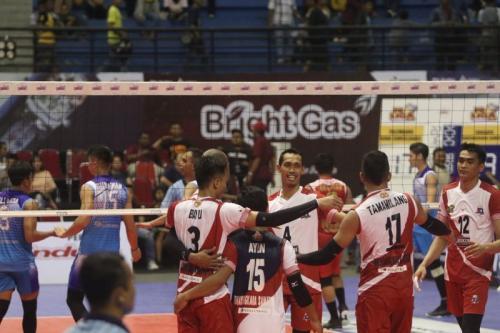 Surabaya Bhayangkara Samator