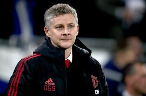 Ole Gunnar Solskjaer diangkat sebagai caretaker Man United pada Desember 2018