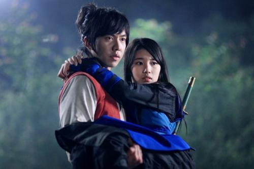Lee Seung Gi dan Suzy