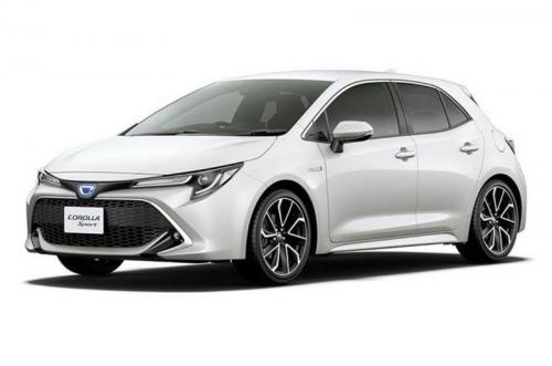 Kerjasama Toyota Suzuki
