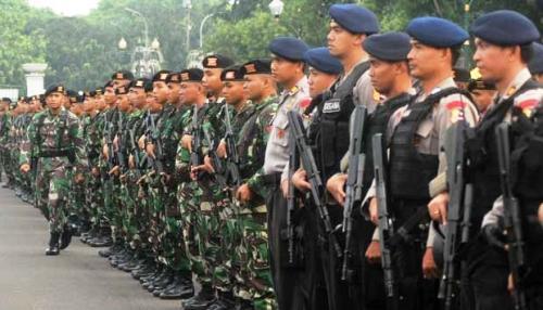 Apel TNI-Polri