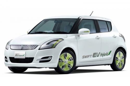 Mobil hybrid