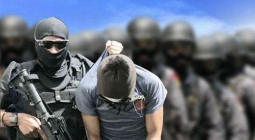 Terorisme (Shutterstock)
