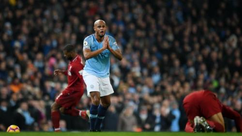 Man City vs Liverpool (Foto: Sportskeeda)