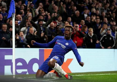 Callum Hudson-Odoi (Foto: Getty Images)