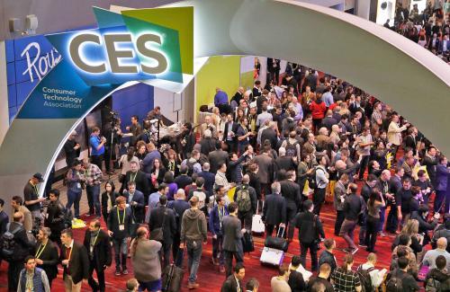 Event tahunan Consumer Electronics Show (CES) tampaknya selalu dinantikan kehadirannya.