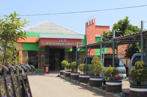 4800 Gambar Rumah Sakit Indramayu HD