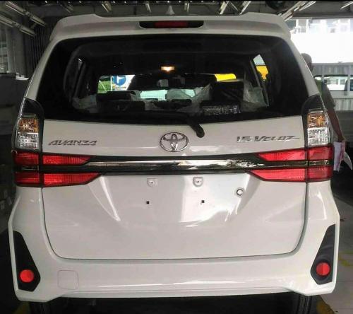 Toyota Avansa