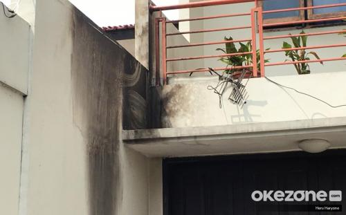 Teror bom di rumah pimpinan KPK