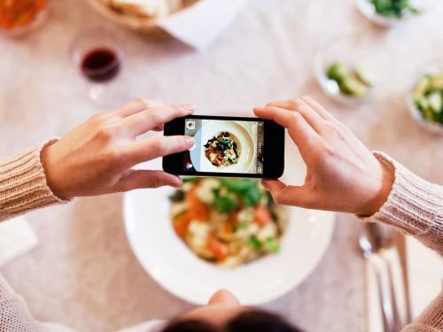 foto makanan