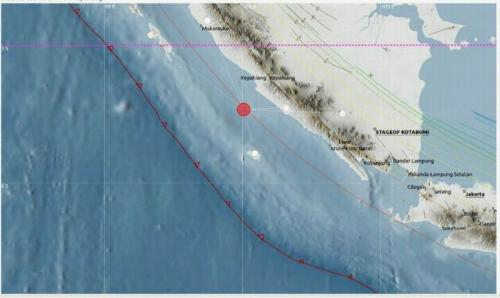 Gempa Seluma (BMKG)