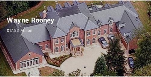 Rumah Rooney