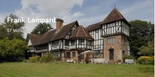 Rumah Lampard