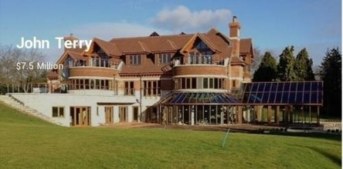Rumah Terry