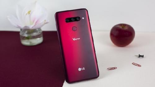 Ponsel LG