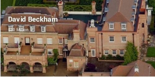 Rumah Beckham