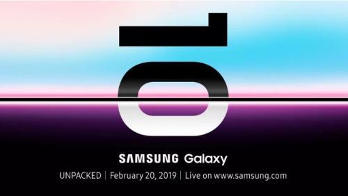 Undangan Samsung