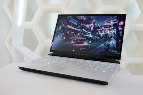 Laptop Gaming Dell Alienware