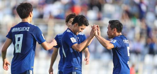 Timnas Indonesiaberpotensi bertemu Jepang di Kualifikasi Piala Dunia 2022 Zona Asia (Foto: AFC)