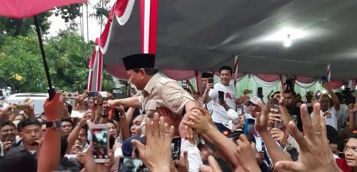 Prabowo