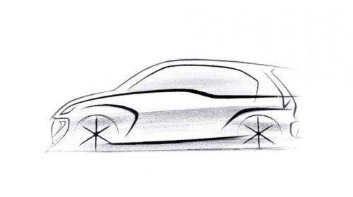 Hyundai Siapkan Pesaing Toyota Avanza Xpander Okezone Otomotif